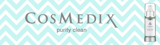 CosMedix Purity Clean