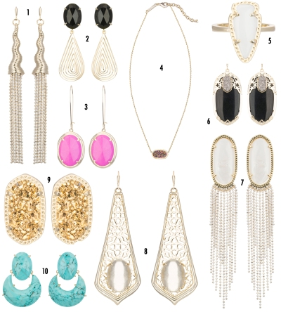 Kendra Scott GlamRocks