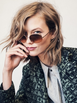Karlie Vogue Still