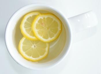 Mug and Lemon