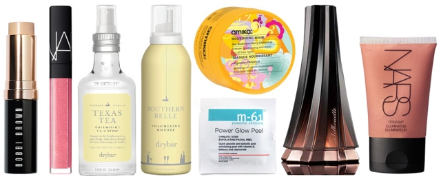 Valentine's Day Beauty Gifts 2015