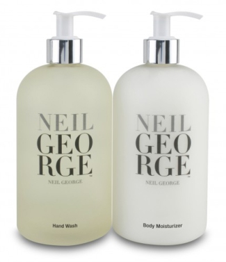 Neil George Shampoo Conditioner